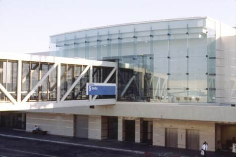 GPA ARCHITECTS, INC  LOS ANGELES - PROJECT - LAX LOS ANGELES